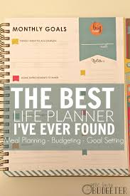 time design planner the living well planner review the best life planner i ve found