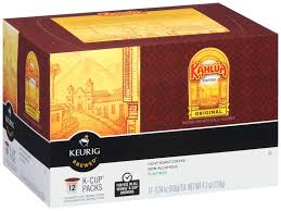 light roast k cups kahlua original light roast coffee k cup packs 12 ct box reviews