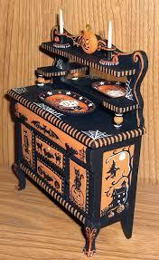 1355 best halloween miniatures images on pinterest dollhouse