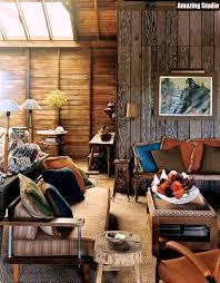 wohnzimmer rustikal wohnzimmer rustikal hohe decke