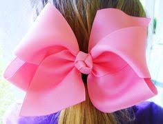 big bows for hair this is one jumbo boutique hair bow for all of you
