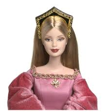Princess Of England Historically Obsessed Royal Barbies And More Great Beauties