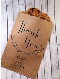 custom favor bags wedding favor bags thank you candy bar bags favor bags