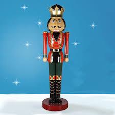 sized nutcracker figures christmasnightinc