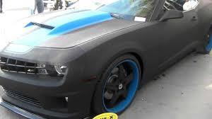 chevy camaro with rims dubsandtires com 20 asanti custom black and blue wheels 2010