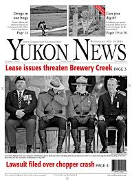 yukon news may 14 2014 by black press issuu