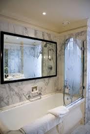 tv in a mirror bathroom bathroom tv mirror bathrooms