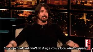 10 delightful dave grohl facts to remind you dave grohl is the