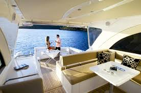 Power Boat Interiors Our Boats Italian Luxury Boat Ltd