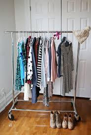 Organize My Closet by Organize Your Closet With A Capsule Wardrobe