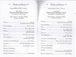 church programs templates best photos of baptist church installation services programs