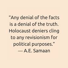 18 powerful quotes about the holocaust that are eerily relevant today