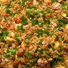 cuisine mauricienne chinoise riz frit la recette mauricienne