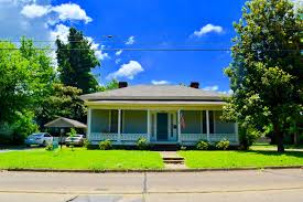 Victorian Homes For Sale by Historic Home For Sale Arkansas Arkadelphia Greek Revival