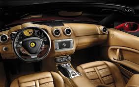 Exotic Car Interior Ferrari California Price Ferrari Prestige Cars