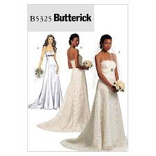 wedding dress sewing patterns wedding dress patterns lovetoknow