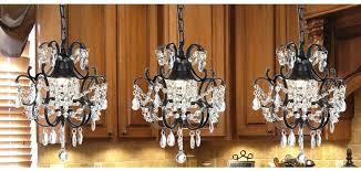Chandelier Gallery Wrought Iron Mini Chandelier Iglab Info
