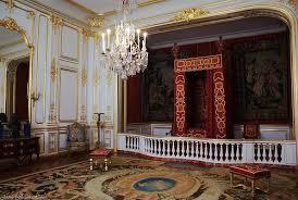 chambre louis 14 château de chambord chambre de louis xiv a photo on flickriver
