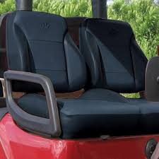 club car precedent suite seats golf cart bucket seats golf
