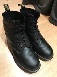 classic dr martens for life 1460 original 9 43 black boots mens