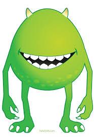 resultado imagen pin eye monster monster