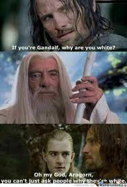 Lord Of The Memes - lord of the rings meme by nervinpolintan meme center