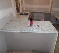 granite countertop light colored granite kitchen countertops
