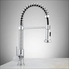 moen wall mount kitchen faucet kitchen moen kitchen faucets home depot bridge faucet brass