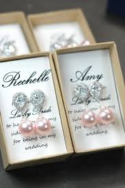bridesmaid jewelry gifts 17 best images about bridesmaid jewelry on calla