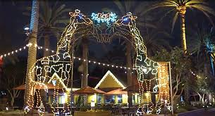christmas lights san diego the most audacious neighborhood displays of christmas cheer san