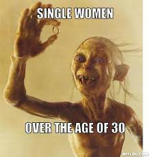 Single Ladies Meme - being a single woman tragic or not so bad tallgirlprobs