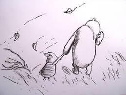 winnie pooh drawings fine art america