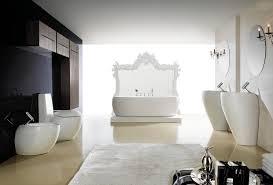 Modern Twin Pedestal Sinks For Small Bathrooms Small Bathroom Charming Small Bathroom Decoration Using Rectangular Oak