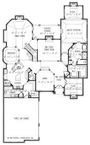 unique house plans with open floor plans best ideas about open unique floor plan home designs master bedroom