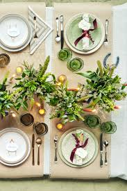 Thanksgiving Table Ideas by 40 Thanksgiving Table Settings Thanksgiving Tablescapes