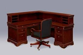 Office Furniture Reception Desk Counter by Furniture Light Brown Reception Desk Decor With Black Hardwood
