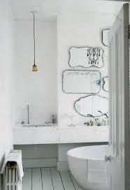 Industrial Bathroom Mirror by Liza Giles Designer Vintage Mirrors Bathroom Vintage And