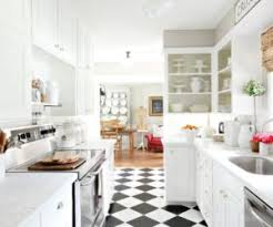 kitchen floor types that homes look amazing while staying simple