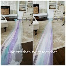 tulle backdrop frozen diy photo backdrop table decor so much better with age