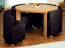 Kitchen Table Modern Round Kitchen Tables Modern Round Kitchen - Small round kitchen table set