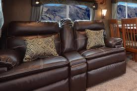 Rv Air Mattress Hide A Bed Sofa Northwood Arctic Fox 27 5l