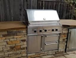 outdoor kitchen island outdoor kitchen pictures gallery landscaping network