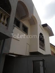2 bedroom flat apartment for rent ajao estate anthony village