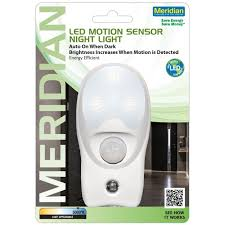 Motion Activated Night Light 10800 Led Auto Night Light With Motion Sensor Function