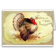 84 best vintage thanksgiving cards images on vintage