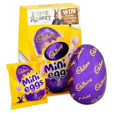 easter eggs morrisons cadbury mini eggs chocolate easter egg product information