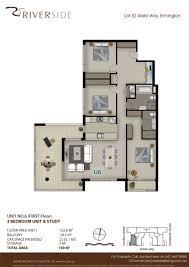 unit floor plans over 5000 house plans