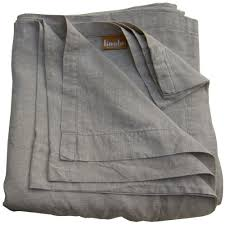 pure linen flat sheet