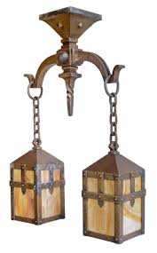 Arts Crafts Lighting Fixtures Appealing Best Arts And Crafts Lighting Images On Craftsmantyle
