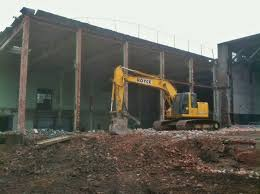 Interior Demolition Contractors Demolition Contractor In New Jersey C Royce Demolition